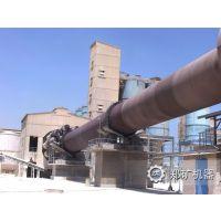 各种规格型号氧化锌回转窑设备 氧化锌生产工艺