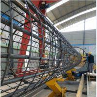 凯瑞德机械KL-1600/2200-12数控钢筋笼滚焊机
