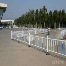 安徽铜陵隔离栏护栏效果图