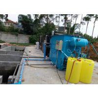 宿迁地埋式一体化污水处理设备生活养殖医院乡村饭店餐饮污水处理设备