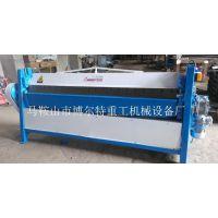 安徽QWS-1.2×2000电动折边机生产厂家