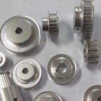 【合肥专业生产 优质】 铝合金 梯型齿同步带轮 非标带轮来图加工