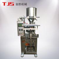 厂家直销 立式食品粉末颗粒包装机 麦片咖啡巧克力包装机