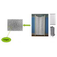 进口三菱丽阳MBR膜组件PVDF超滤膜专用大型工业废水处理及回用