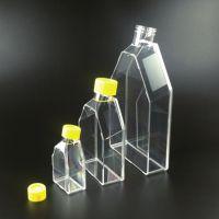WHB-TC处理方形培养基瓶-培养面积25cm?--多规格