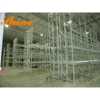 天津多立柱结构式货架