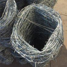 刺绳安装 刀片刺绳厂家 铁丝网