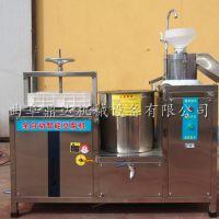 石磨豆浆豆腐机 全自动花生豆腐机 鼎达生产