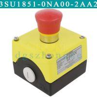3SU1801-0NB00-2AC2西门子3SU18010NB002AC2急停按钮开关盒