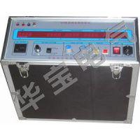 周波继电器校验仪,频率继电器测试仪