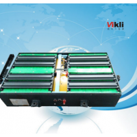 vikli72V100ah锂电池动力电池 电动高尔夫车 电动四轮车用锂电池