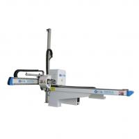 厂家直销 注塑机机械手 二轴伺服横走式机械手 专业定制