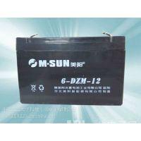 美阳胶体蓄电池美阳蓄电池报价12V65AH宁波文盛智能科技