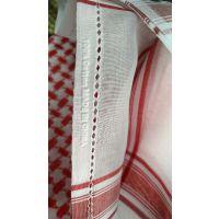 100支丝光棉阿拉伯提花头巾 Arabian mercerized cotton scarf