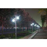 广胜户外照明 批发LED太阳能路灯 新农村建设专用庭院灯