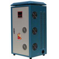 供应电磁感应采暖炉