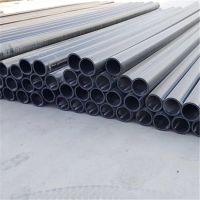 山西天勤 山西HDPE穿孔管 HDPE拖拉管 顶管厂家