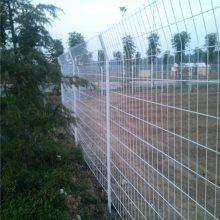 锌钢护栏安装 铁艺锌钢围栏 驾校围墙护栏