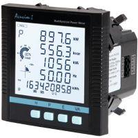 供应爱博精电Acuvim IIE系列三相网络电力仪表/电能表