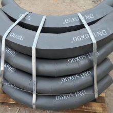耐高压耐腐蚀耐磨管道碳化硅耐磨弯头能够减轻工人的工作量