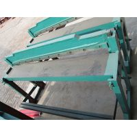1.3米脚踏剪板机 裁板机 彩钢瓦设备压瓦机