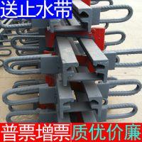 桥梁伸缩缝C F Z E型D40 60 80 160 240梳齿缝