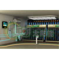 苏州皇明太阳能热水锅炉/3G热水系统
