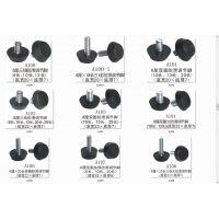供应家具配件6mm调节脚8mm橱柜脚10mm调整脚