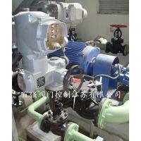 电动单座调节阀,ZDLP电动调节阀 百强阀门