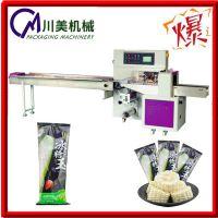 玉米包装机 CM-350X水果玉米包装机械(川美机械 量大从优)