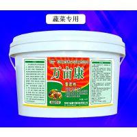 菠菜重茬种植用万亩康抗重茬剂效果指导