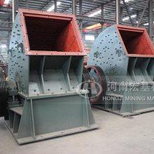 安徽时产100吨重锤式破碎机图片及价格,锤式破碎机技术参数