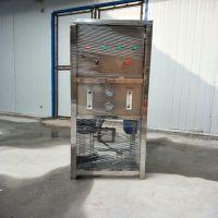 供应 工业纯水 不锈钢过滤器 原水处理设备