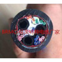 导气体 液体流动传感电缆 复合气管电缆