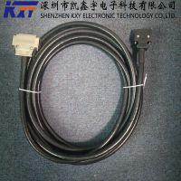 供应松下头部相机LED连接线 N610152898AA/N610152897AA