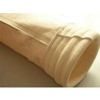 河北帝宸环保概述涤纶针刺毡除尘布袋在布袋除尘器中的应用以及起到的作用