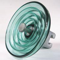 LXP-160玻璃绝缘子和欣电力器材有限公司