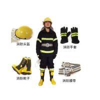 供应GA10-2014标准消防员灭火防护服 CCC强制性认证