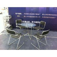 供应天津桌椅 全新沙发茶几出租 出租玻璃圆桌圆凳
