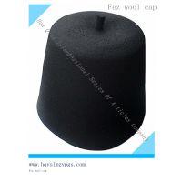 2018 菲斯羊毛帽 Fez wool cap / 土耳其打孔羊毛帽 Turkish cap
