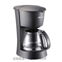 小熊家用滴漏式咖啡机使用说明