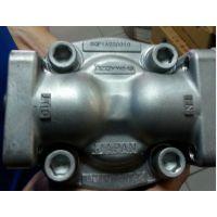 日本岛津SHIMADZU齿轮泵/YPD1-2.5-2.5A2D2-L
