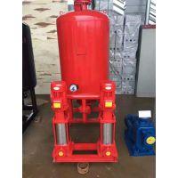 上海贝德泵业xbd5.0/10G-L 15kw自动单级单吸管道泵, 铸铁材质,CCCF消防认证