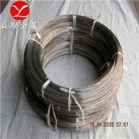 供应益励 高强度抗氧化GH80A(Nimonic80A)镍基变形高温合金 合金棒