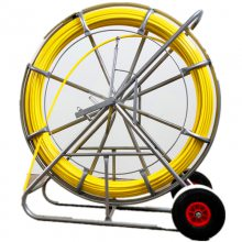 洪鑫 玻璃钢穿管器 管道 线路 电线 拉线器 玻璃钢穿线器 厂家价格