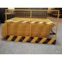 工地围栏网 基坑护栏 电梯防护门 工地碰焊网 电焊网