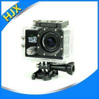 SJ6000高清1080P 2.0寸 超广角WIFI户外数码摄像机运动DV