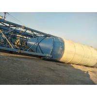 郑州誉晟HZS60混凝土搅拌站 搅拌站型号JS1000 配料机型号PLD1600