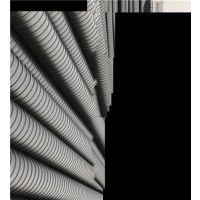 湖南汇昌管业SN10级HDPE钢带增强螺旋波纹管、