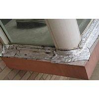 北京东坝外墙窗户框渗水维修处理